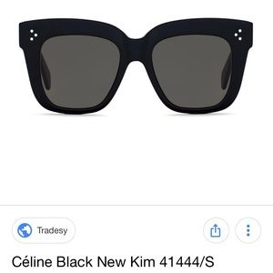 be192081aa26 Celine Accessories   Sunglasses   Poshmark